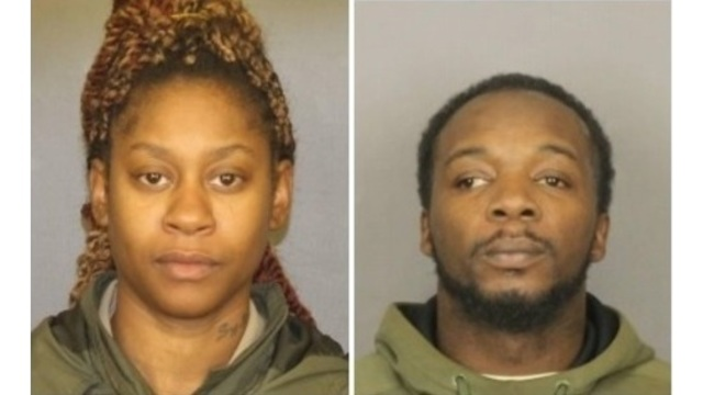 2 charged in connection with May murders