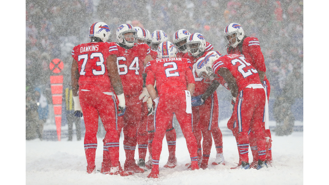 KC or LA: Bills playoff hopes will swing Saturday night