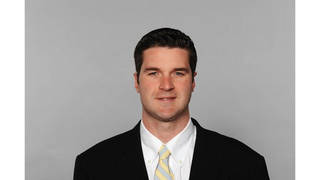 Bills lose VP of player personnel