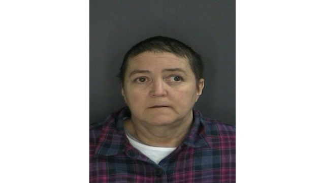 Albion woman charged for smothering pets