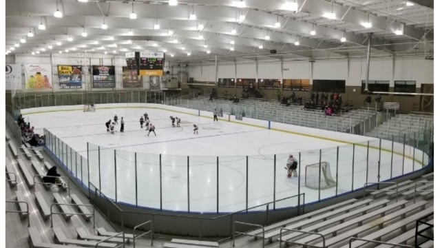 Bill Gray's Regional Iceplex to hold Empire State Cup