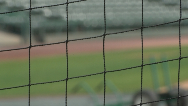 Frontier Field now lags behind MLB in net safety