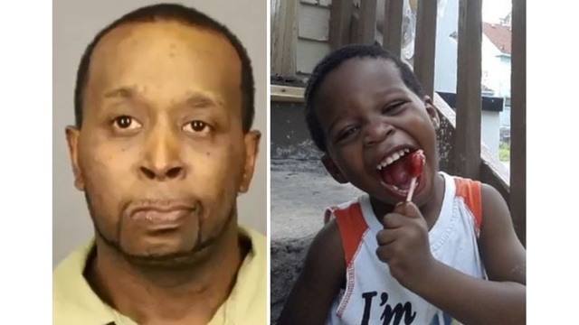 Rochester father pleads guilty to weapons charge in toddler's shooting death