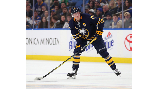 Eichel has another high ankle sprain