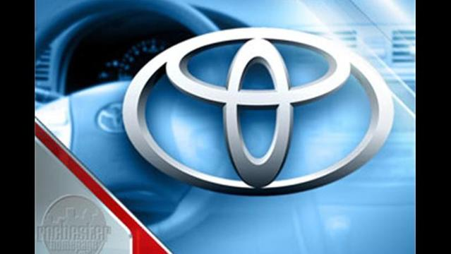 Toyota Working to Fix Prius Problems