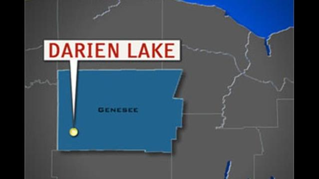 Teens Nabbed for Underage Drinking at Darien Lake on