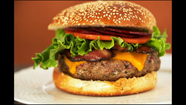 Great American Backyard Burger And Rib Festival Opens Today