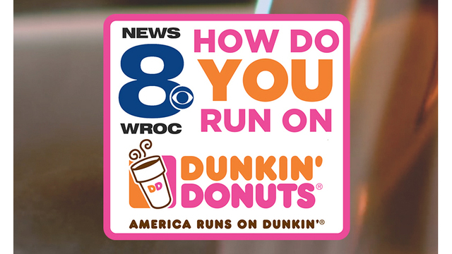 ENDED - HOW DO YOU DUNKIN? SWEEPSTAKES