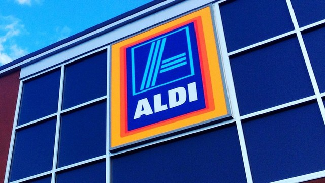 Aldi looking to fill over 100 positions in one-day hiring spree