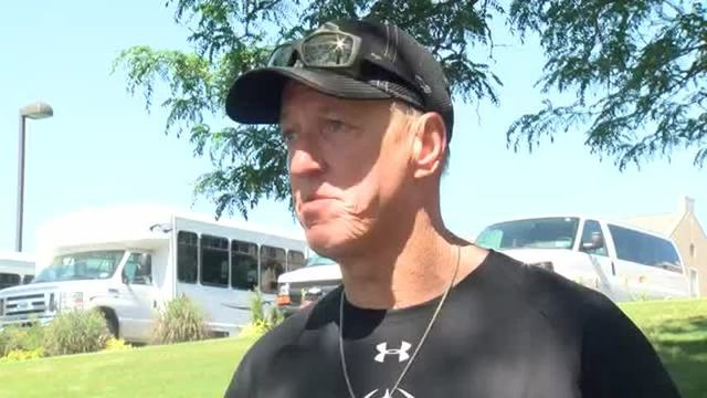 Jim Kelly successfully undergoes 12-hour surgery to remove cancer, reconstruct jaw