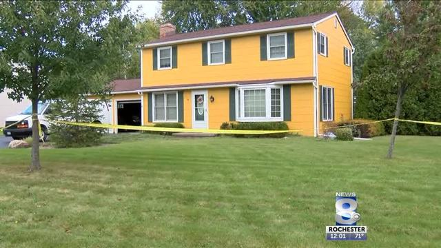 Police: Rochester-area father killed daughter with disabilities, then himself