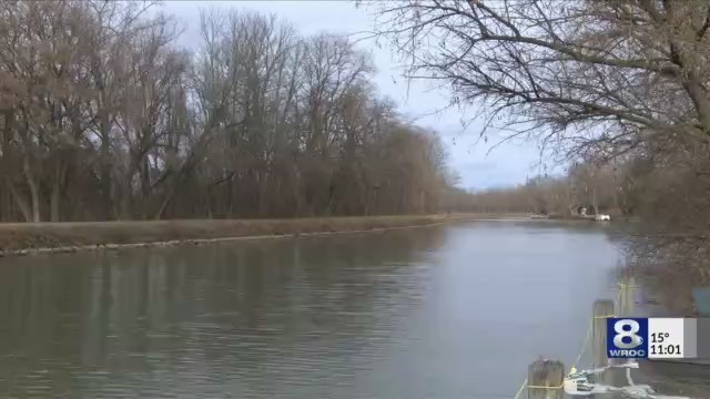 Judge sides with towns in Erie Canal clearing lawsuit