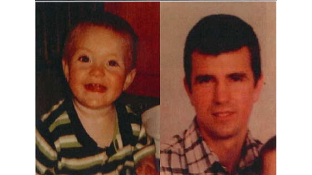 Ontario Co. sheriff: Missing father and son found in Virginia