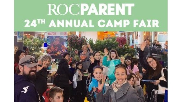 ROCParent Camp Fair