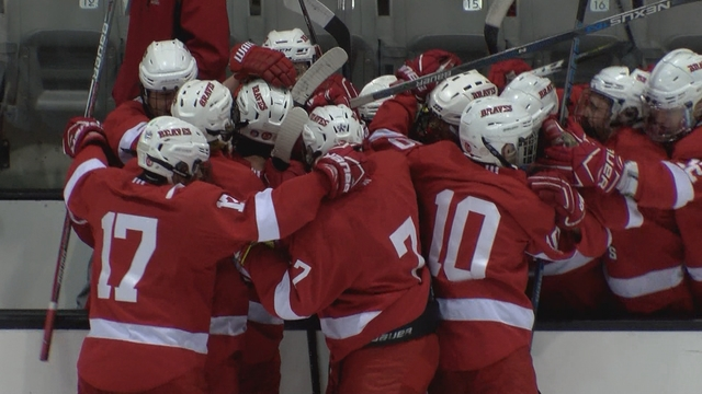 Burley's hat trick lifts Canandaigua to Class B crown