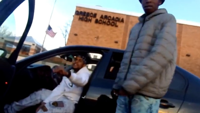 Grand jury drops charges against 'School Shooter' rapper