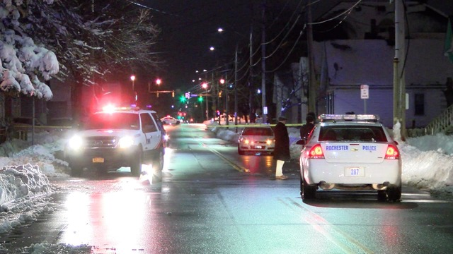 Victim identified in fatal hit-and-run on Clifford Avenue