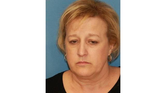 Webster woman accused of stealing more than $100k from ex-employer