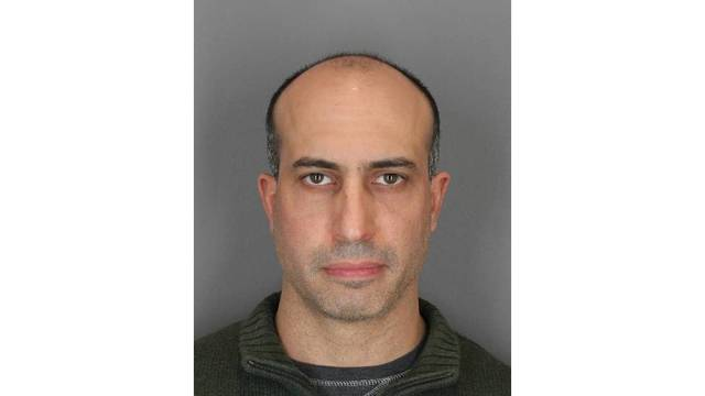 Deputies: Man exposed himself to woman at Pittsford Library