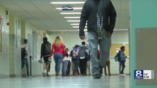 Glitch causes delay for many schools in state testing