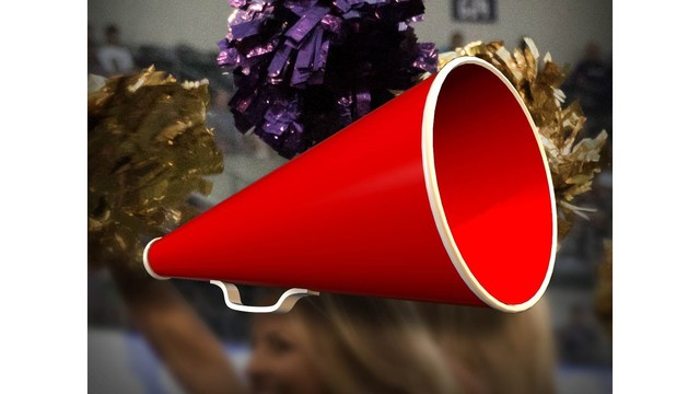 Thousands of cheerleaders may have been exposed to mumps