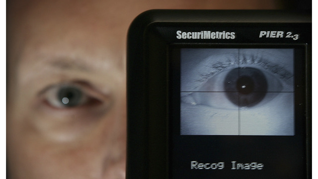 Lawmaker's bill would allow bars to use face scans, fingerprints to ID customers