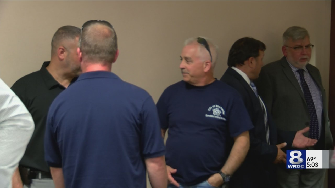 Rochester unions blast city for firing labor relations manager