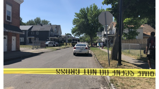 Police ID woman found dead on Weld St.