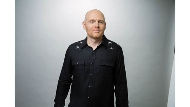 Bill Burr to perform in Rochester