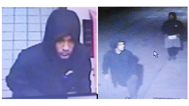 Police looking for men connected to break in at Dunkin' Donuts in Irondequoit