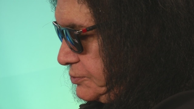 Gene Simmons goes into business with three WNY KISS fans: 'This is blowing our minds'