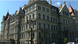 Breakdown by district of NY Senate, Assembly races