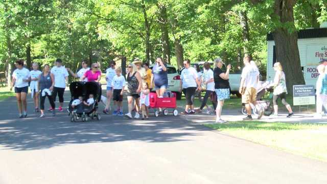 Rochester hosts annual March On for Brain Injury