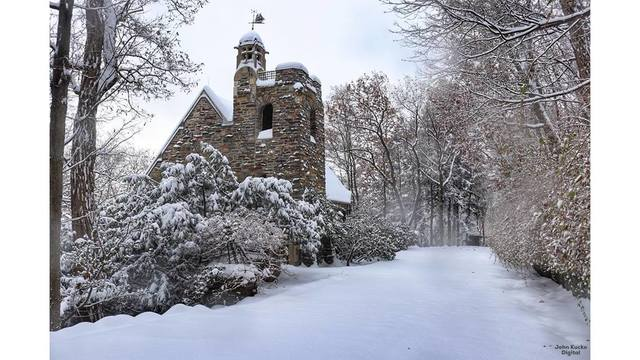 PHOTOS: A look at the snowfall across the Rochester area and Finger Lakes
