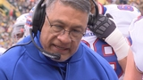 Bills OL coach reportedly fired