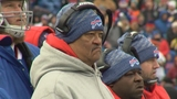 Bills reportedly part ways with WR coach