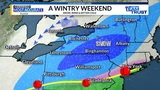 Significant Weekend Snow Storm Looking More Likely