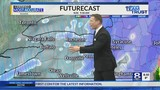 Weather Forecast: Some lake snow continues, bitter cold air moves in