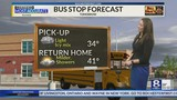 Weather Forecast: Temperatures slowly rise overnight&#x3b; wintry mix early Wednesday