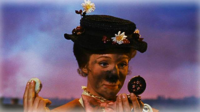 Is Mary Poppins Racist Critic Says Iconic Chimney Sweep Scene Is