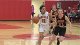 Brianne Moxley earns Player of the week honors