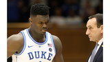 Duke's Zion Williamson cleared to play against Syracuse
