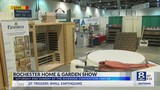 Preview of this weekend's Home and Garden show