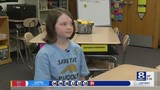 Victor sixth grader trying to 'Save The Pangolins'