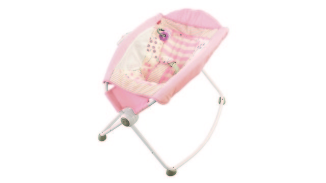 Fisher-Price recalls Rock 'n Play Sleepers after reports of infant deaths