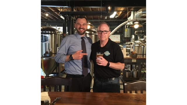 Craft beer brings boon to economy