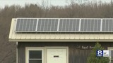 Towns consider major solar project in Rush, Caledonia