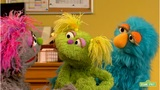 'Sesame Street' adds new character going through foster care