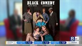 """Black Comedy"" has laughs, intrigue"