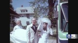 News 8 Archive: Bridal party takes RTS bus